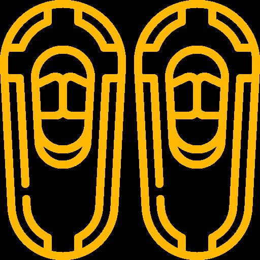snowshoe icon