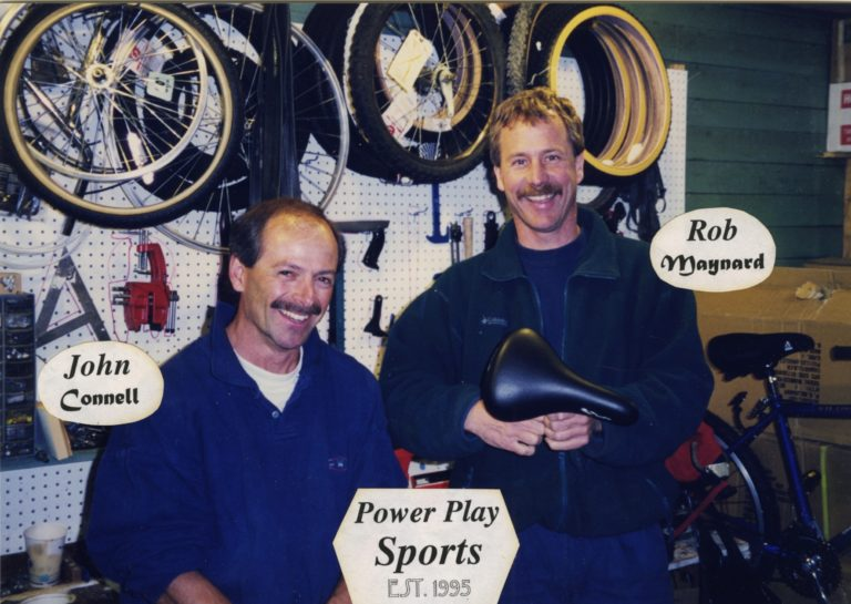 old owners of power play sports