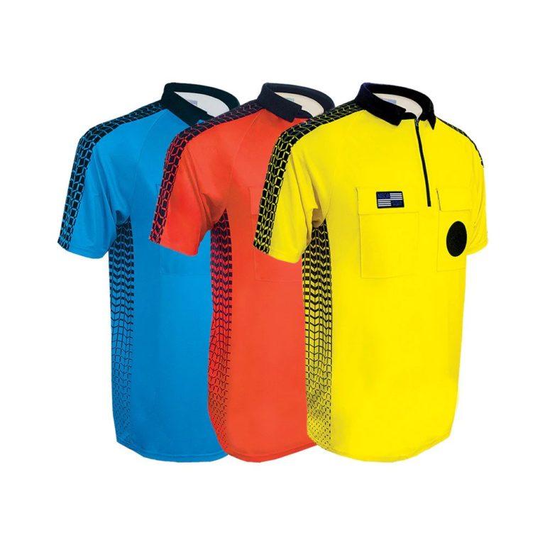 NISOA SS Shirt color group