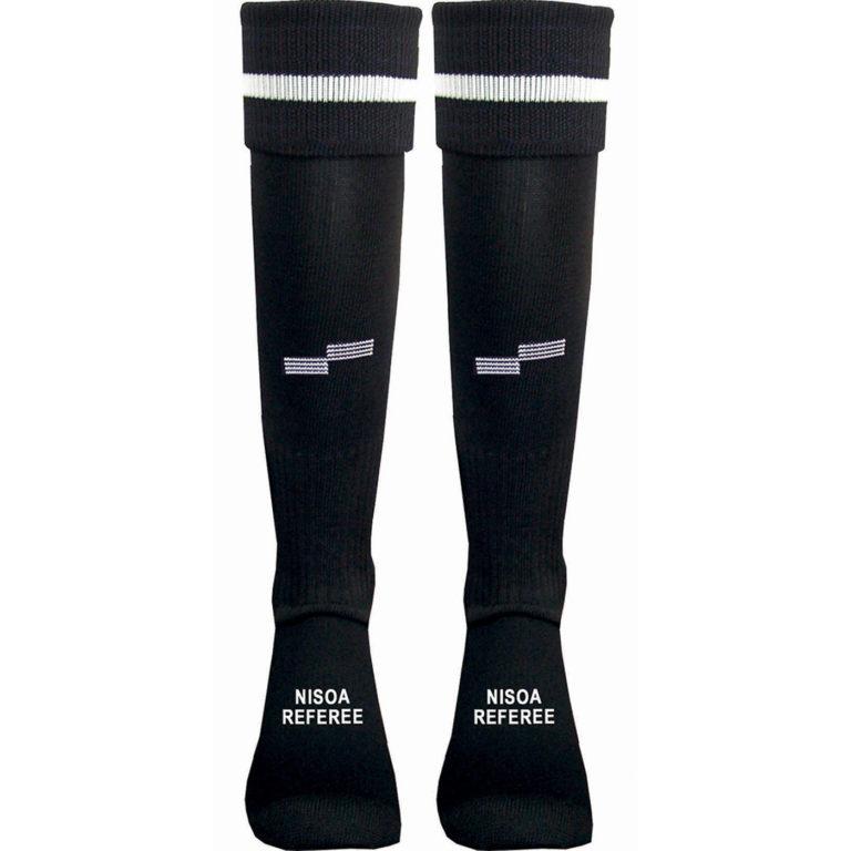 NISOA One Stripe Sock